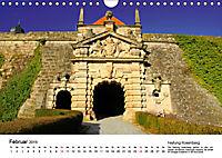 Deutschlands Burgen - besondere Burgen und schöne Schlösser (Wandkalender 2019 DIN A4 quer) - Produktdetailbild 2