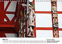 Deutschlands Burgen - besondere Burgen und schöne Schlösser (Wandkalender 2019 DIN A4 quer) - Produktdetailbild 5