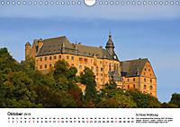Deutschlands Burgen - besondere Burgen und schöne Schlösser (Wandkalender 2019 DIN A4 quer) - Produktdetailbild 10