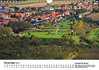 Deutschlands Burgen - besondere Burgen und schöne Schlösser (Wandkalender 2019 DIN A4 quer) - Produktdetailbild 11