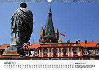Deutschlands Burgen - Burgen, Schlösser und Ruinen (Wandkalender 2019 DIN A3 quer) - Produktdetailbild 1