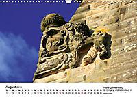 Deutschlands Burgen - Burgen, Schlösser und Ruinen (Wandkalender 2019 DIN A3 quer) - Produktdetailbild 8