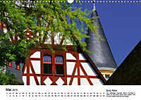 Deutschlands Burgen - Burgen, Schlösser und Ruinen (Wandkalender 2019 DIN A3 quer) - Produktdetailbild 5