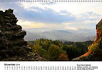 Deutschlands Burgen - Burgen, Schlösser und Ruinen (Wandkalender 2019 DIN A3 quer) - Produktdetailbild 11