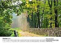 Deutschlands Burgen - Burgen, Schlösser und Ruinen (Wandkalender 2019 DIN A3 quer) - Produktdetailbild 10