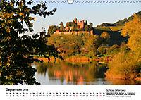 Deutschlands Burgen - Burgen, Schlösser und Ruinen (Wandkalender 2019 DIN A3 quer) - Produktdetailbild 9