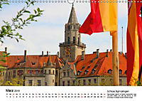Deutschlands Burgen - Burgen, Schlösser und Ruinen (Wandkalender 2019 DIN A3 quer) - Produktdetailbild 3