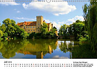 Deutschlands Burgen - Burgen, Schlösser und Ruinen (Wandkalender 2019 DIN A3 quer) - Produktdetailbild 7