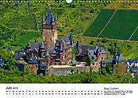 Deutschlands Burgen - Burgen, Schlösser und Ruinen (Wandkalender 2019 DIN A3 quer) - Produktdetailbild 6