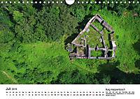Deutschlands Burgen - Der Süden von oben (Wandkalender 2019 DIN A4 quer) - Produktdetailbild 7