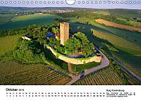 Deutschlands Burgen - Der Süden von oben (Wandkalender 2019 DIN A4 quer) - Produktdetailbild 10