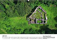 Deutschlands Burgen - Der Süden von oben (Wandkalender 2019 DIN A2 quer) - Produktdetailbild 7