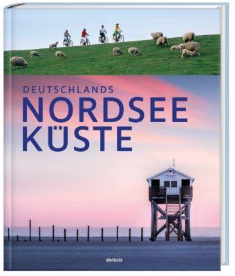 Deutschlands Nordseeküste