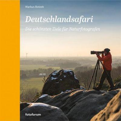 Deutschlandsafari - Markus Botzek pdf epub