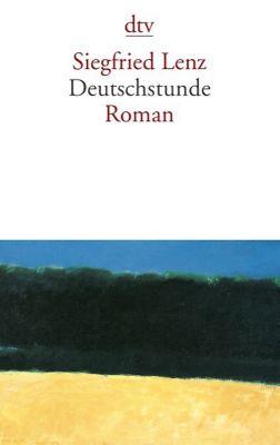 Deutschstunde, Siegfried Lenz