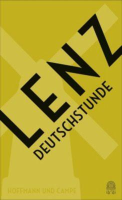 Deutschstunde - Jubiläumsausgabe, Siegfried Lenz