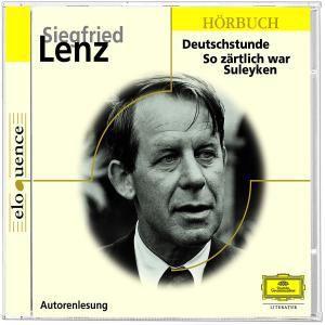 Deutschstunde / So zärtlich war Suleyken, 1 Audio-CD, Siegfried Lenz