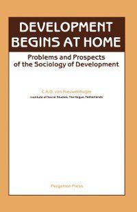 Development Begins at Home, C. A. O. Van Nieuwenhuijze
