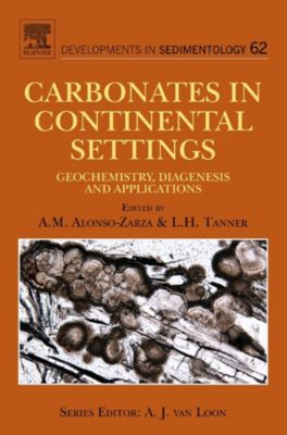 Developments in Sedimentology: Carbonates in Continental Settings