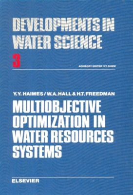 Developments in Water Science: Multiobjective Optimization in Water Resources Systems