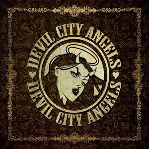 Devil City Angels (Vinyl), Devil City Angels