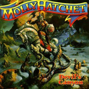 Devil's Canyon, Molly Hatchet
