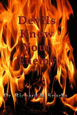 Devils Know Your Enemy, Richard Sparks