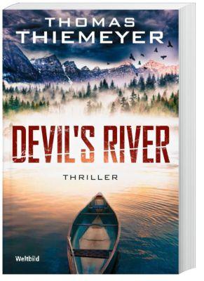 Devils River, Thomas Thiemeyer
