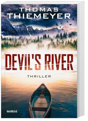 Devils River, Thomas Thiemeyer