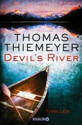 Devil's River, Thomas Thiemeyer