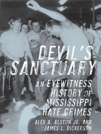 Devil's Sanctuary, James L. Dickerson, Alex A. Alston