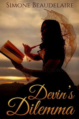 Devin's Dilemma: The Victorians Book 2, Simone Beaudelaire