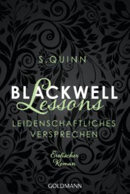 Devoted: Blackwell Lessons - Leidenschaftliches Versprechen -, S. Quinn