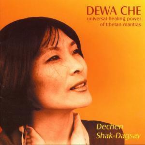 Dewa Che, Dechen Shak-Dagsay