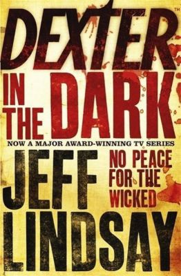 Dexter in the Dark, Jeff Lindsay