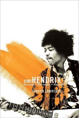 Dey Street Books: Jimi Hendrix, Sharon Lawrence