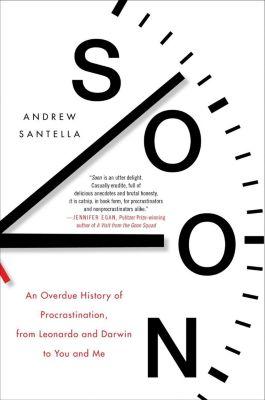 Dey Street Books: Soon, Andrew Santella