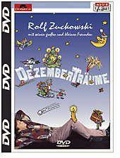 Dezemberträume, Rolf Zuckowski