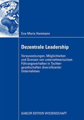 Dezentrales Leadership, Eva-Maria Hammann
