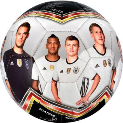 DFB Fotoball Nationalmannschaft 2016