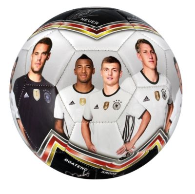 DFB Fotoball Nationalmannschaft 2016