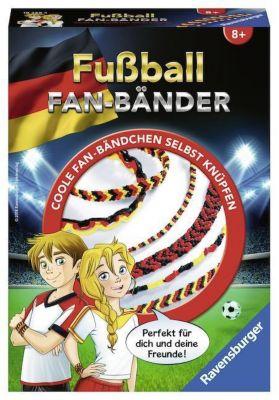 DFB WM Fanbänder