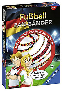 DFB WM Fanbänder - Produktdetailbild 1