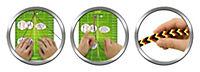 DFB WM Fanbänder - Produktdetailbild 3
