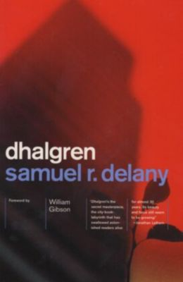 Dhalgren, English edition, Samuel R. Delany