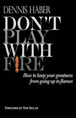 DHCM Media Group, Inc: Don't Play With Fire, Dennis Haber