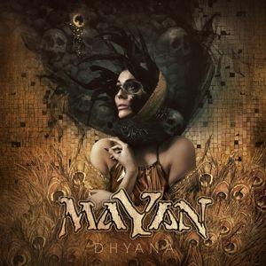 Dhyana (Ltd.Edition), Mayan
