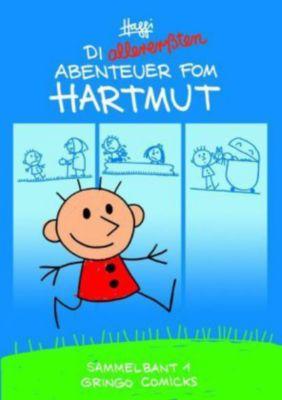 Di allererssten Abenteuer fom Hartmut! - Haggi  