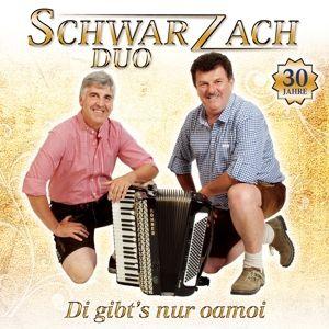 Di Gibt'S Nur Oamoi-30 Jahre, Schwarzach Duo