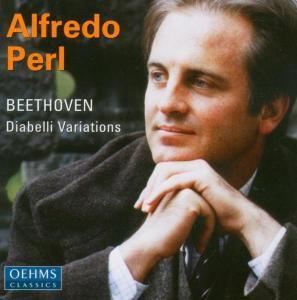 Diabelli Variations, Alfredo Perl